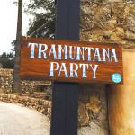 Tramuntana party